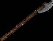Long Bardiche (Warband)