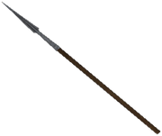 Throwing Spears (Warband)