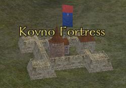 WFaS Kovna Fortress