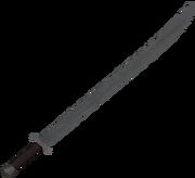 Nomad Sabre (Warband)