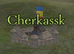WFAS Cherkassk