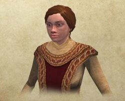 LadyHaris