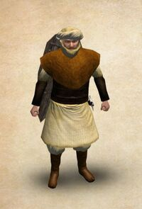 Sarranid Footman
