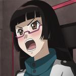 Chiaki ~ Embarrassed 02