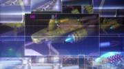 Lightning 11 - Docked