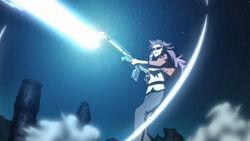 Ririka - Weapons Training