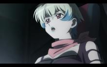 Misa ~ Commander