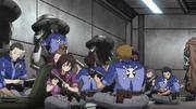 Bentenmaru - Crew Uniform 1