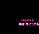 Sailing 21