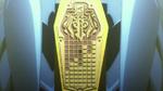 Flint - Chest Emblem