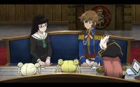 Chiaki ~ Law-Abiding Pirate