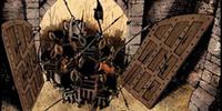 Battle of Lockhaven
