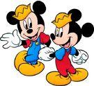 Morty and Ferdie