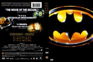 Batman dvd 1