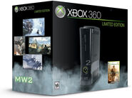Mw2 xbox 360 packaging
