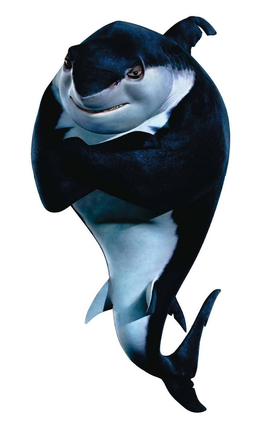 Category:Shark Tale Villains | Movie Villains Wiki ...