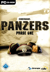 Codename panzers