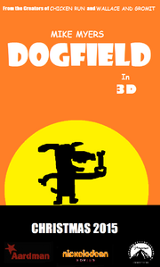 Dogfield teaser poster
