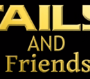 Tails & Friends (2015)