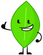 Leafy (BFDI The Movie)