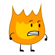 Firey (BFDI The Movie)