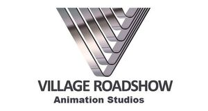 Village Roadshow Animation Studios logo