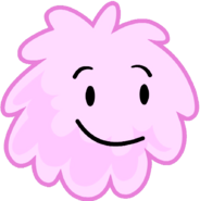 Puffball (BFDI The Movie 2017)