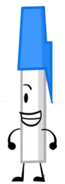 Pen (BFDI The Movie 2016)