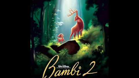 Bambi 2 Soundtrack 9. Bambi and the Great Prince