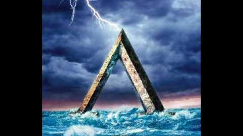 13. The Crystal Chamber - Atlantis The Lost Empire OST