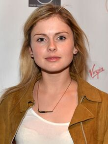 Lucia Morgan