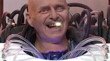 Max Cyborg