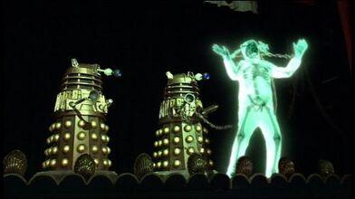 The Death of Dalek Sec