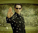 The Matrix Reloaded - Extras
