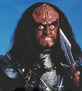 Gowron