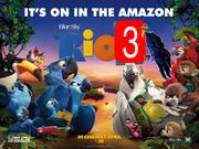Rio 3 movie poster