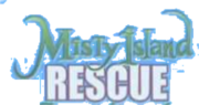 Misty Island Rescue title