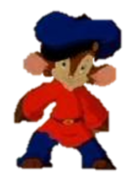 Fievel the Mouse