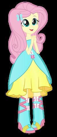 File:Fluttershy ver 2 equestria girl by negasun-d6fvit2.png