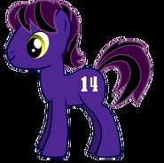 Charlie Pony