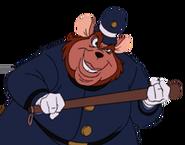 Chief McBruseque