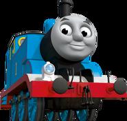 CGI Thomas
