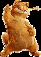 Garfield (Bill Muarry)