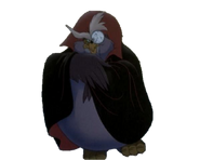 Grand Duke of Owls