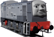 Dennis from Thomas