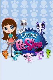 Littlest Pet Shop- The Movie