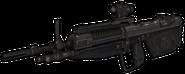 Designated Marksman Rifle