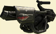 M7057 Flamethrower