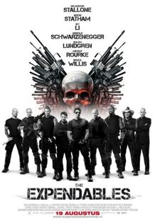 Expendables ver10