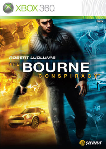 File:The Bourne - Conspiracy (XBOX360).jpg
